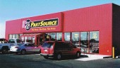 Canadian Tire has pledged to increase the PartSource chain over the next five years.
