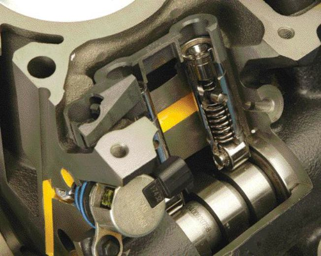 Counter Talk Chrysler Multi Displacement System Auto