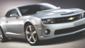 The 2010 Chevrolet Camaro, set to debut in 2009, will be the official vehicle of the 2008 SEMA Show. The event is expected to attract more than 100,000 performance and accessory businesspeople from around the world.