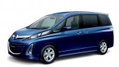 Mazda will only make 400 special edition Biante Navi Specials for the Japanese market.