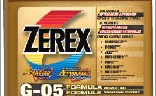 Zerex G-05 antifreeze/coolant can be used with Ford and Daimler Chrysler vehicles. Its HOAT chemistry combines conventional and organic acid-based chemistry to protect against rust and corrosion.