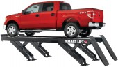Canadian Tire Dealers Choose Rotary Lift Y-Lift