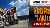 WORLDPAC Announces Winners of Born To Be Wild Sweepstakes