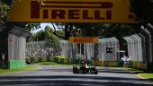 The 2013 Formula One season gets underway in Australia with Pirelli supplying the new P Zero White medium and P Zero Red supersoft compounds: the first time that such a nomination has been made by the Italian firm for the Albert Park circuit.