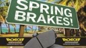 """Tenneco's Monroe Brakes Brand """"Spring Brakes!"""" Promotion"""