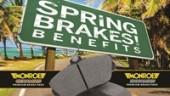 Monroe Brake Promotion