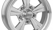 Rocket Racing Wheels is expanding the sizes and bolt patterns on the Rocket Strike series to now include 15x4.5 and 15x10.