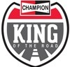 $10,000 Champion 'King of the Road' Contest Now Open for Entries at www.AlwaysaChampion.com