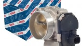 Bosch Adds Eight Throttle Body Assembly Part Numbers