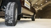 Goodyear Experts Suggest Winter Tires to Avoid Slipping, Sliding