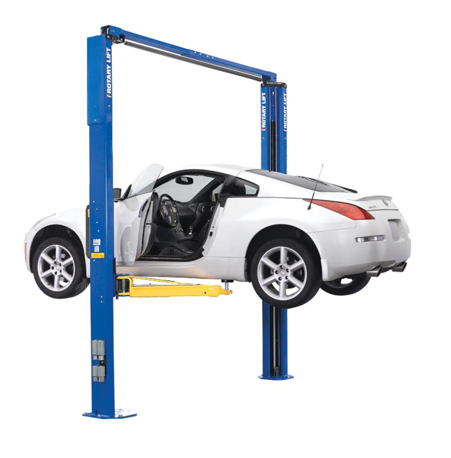 Rotary Lift ATO7 Two-Post Lift - Auto Service World