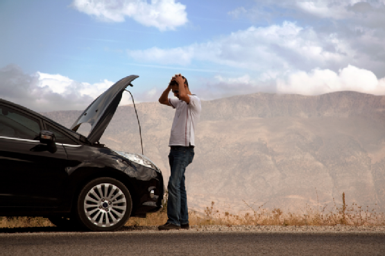 auto breakdown  Survey shows roadside breakdowns are often preventable - Auto ...