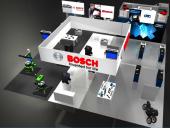 Bosch_SEMA Booth