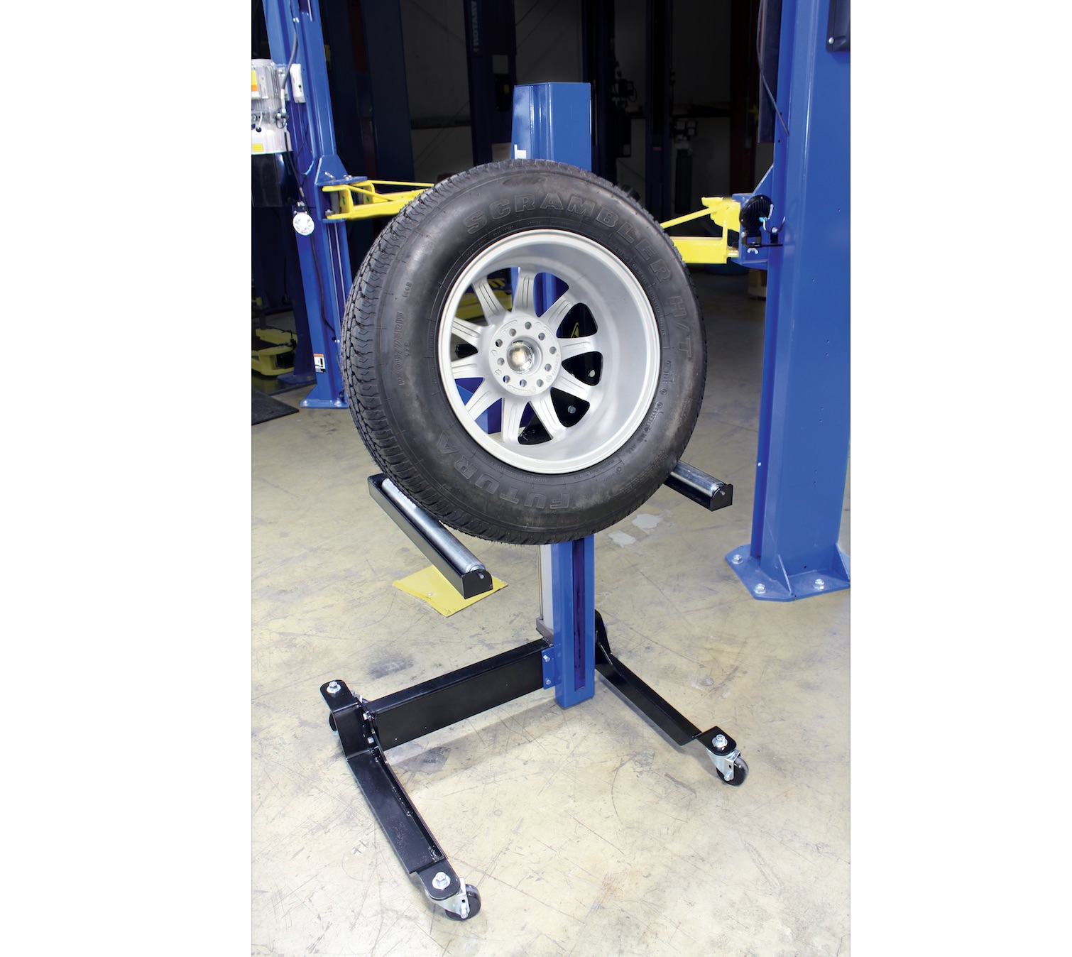 Automotive Lift Safety : Rotary lifts top vehicle lift safety tips auto