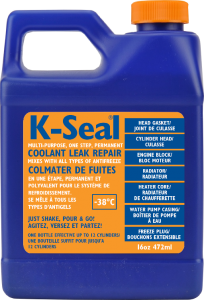 K-Seal has extended its special giveaway offer.