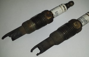 Talking Tech: Finding a blown spark plug - Auto Service World