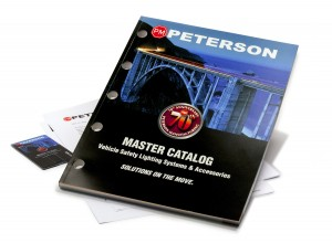 Peterson catalog