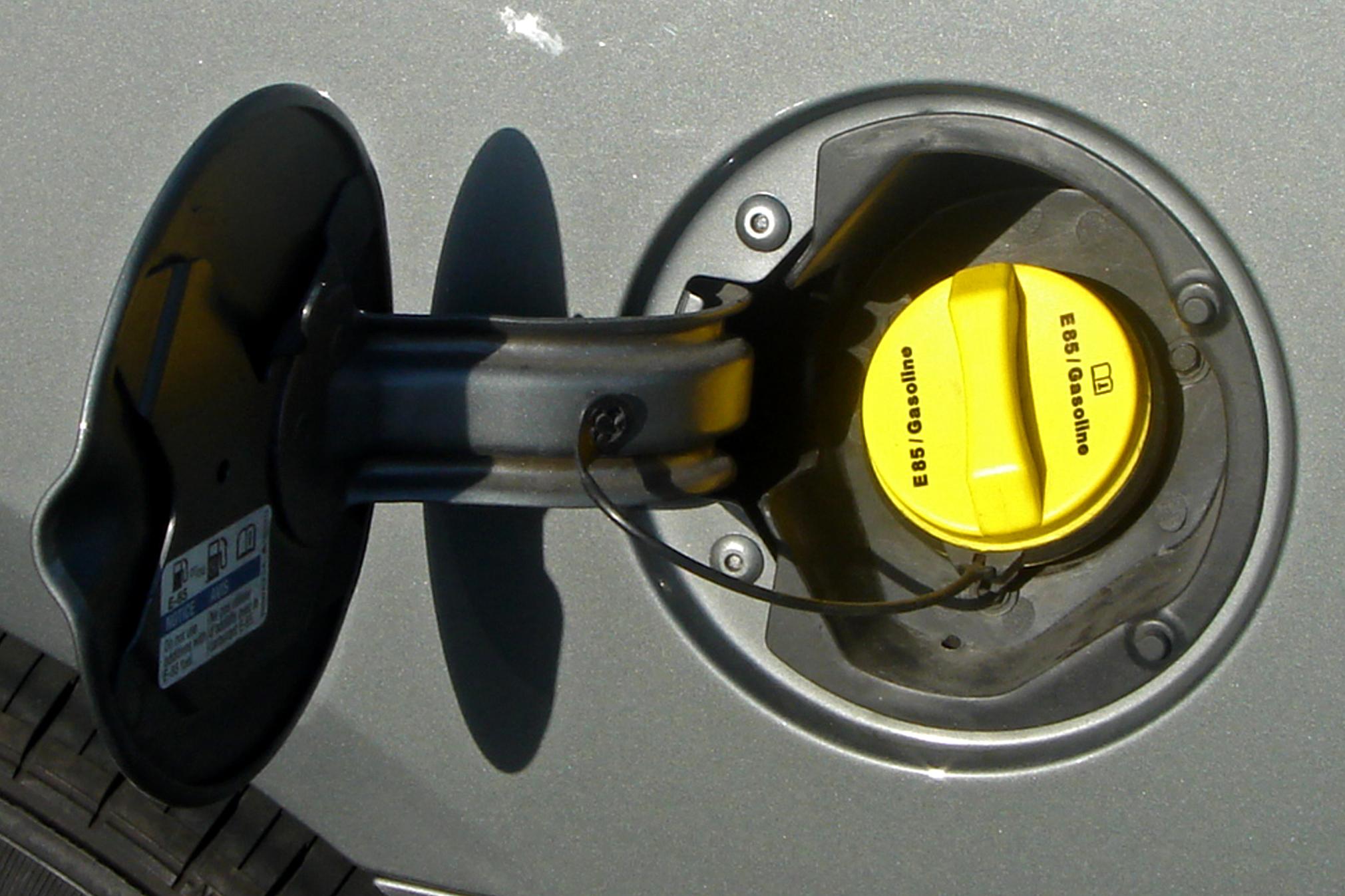 Comment Finding Flex Fuel Faults Auto Service World