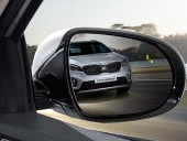 Kia-Sorento-Safety-blind-spot-detection-system