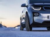 Tire Evolution-BMW