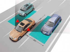 blind-spot-detection