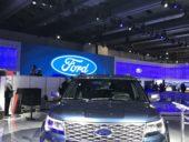 Ford Edge Performance