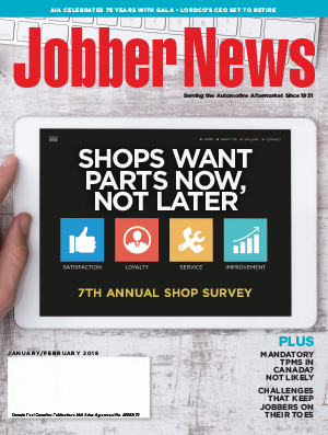 Current Issue - Jobber News