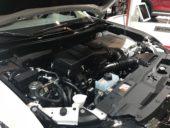 Mitsubishi Oulander PHEV engine