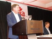 AIA AGM – Dave Fifield