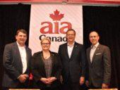 AIA AGM – Executive board