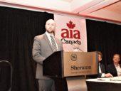 AIA AGM – YES Brad Cochrane
