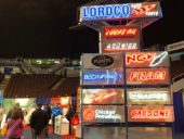 Lordco sign