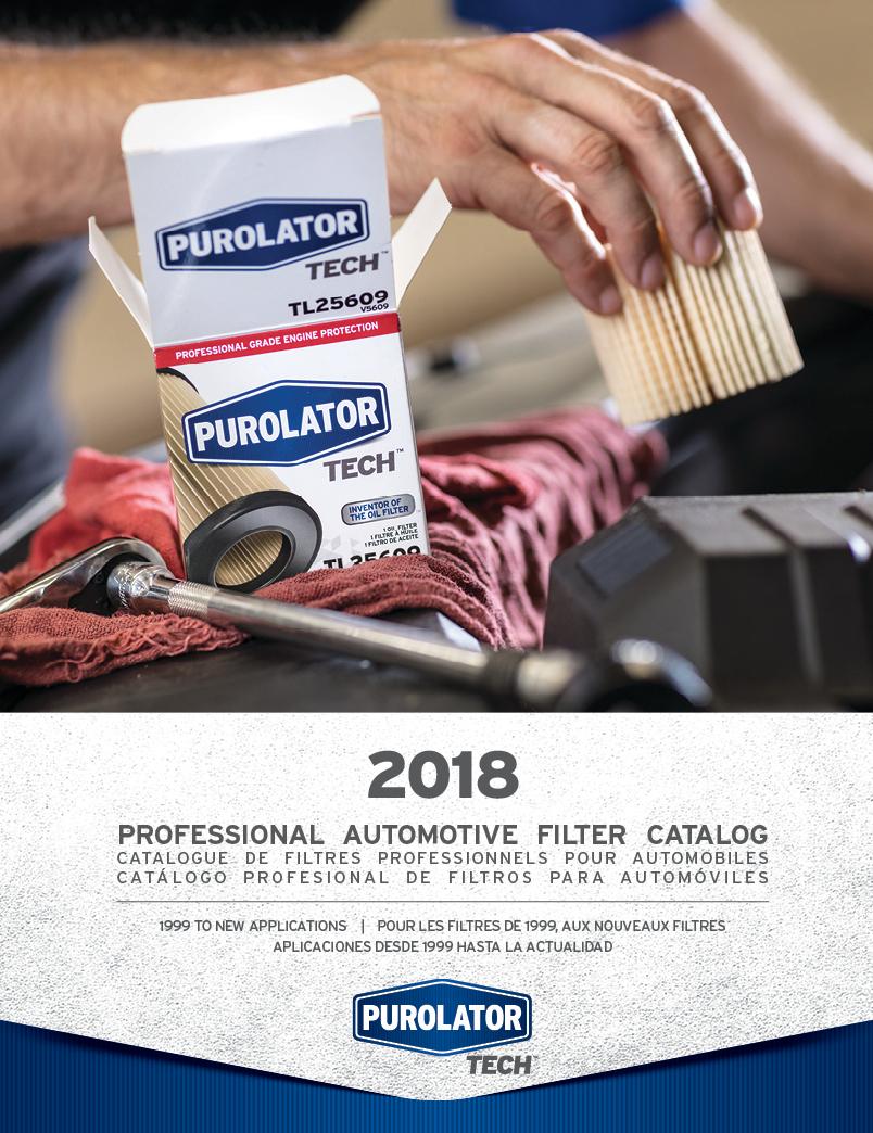 purolator fuel filter catalog    purolator    releases 2018    filter       catalogue    auto service world     purolator    releases 2018    filter       catalogue    auto service world