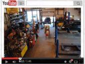YouTube garage