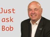Bob Greenwood Ask Bob