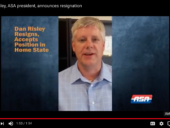 Dan Risley Video Resignation