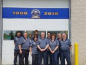 Dufferin county staff