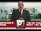 Greenwood Garage S2E1 Thumbnail