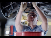 Oil Change Video
