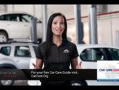 Oil Change Car Care