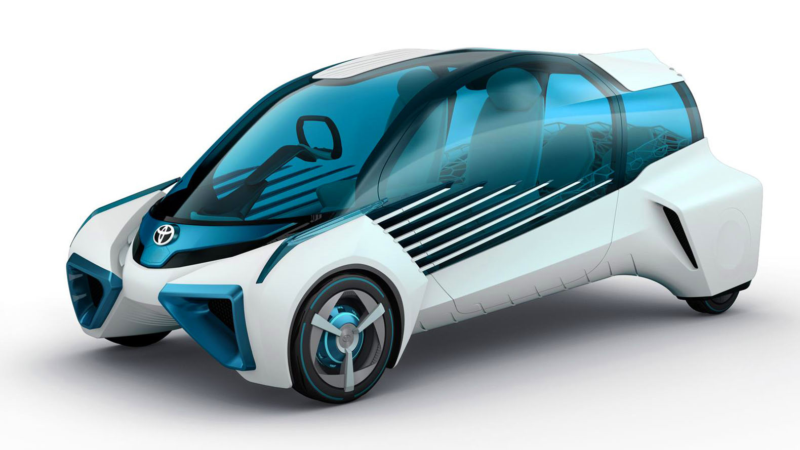 Does hydrogen have a future in the auto world? - Auto