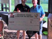 AIA Ontario Golf cheque 3