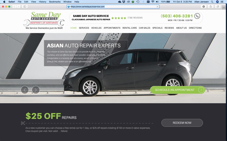 Asa Identifies Top 10 Auto Repair Shop Websites Auto
