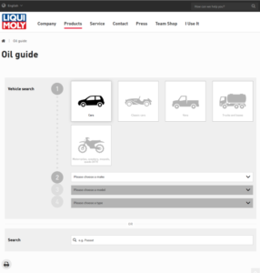 Offering Clarity In The Crowded Field Of Oil Specifications Rovals And Brands Liqui Moly Has Published An Updated Guide