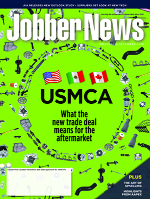 Current Issue - Jobber News