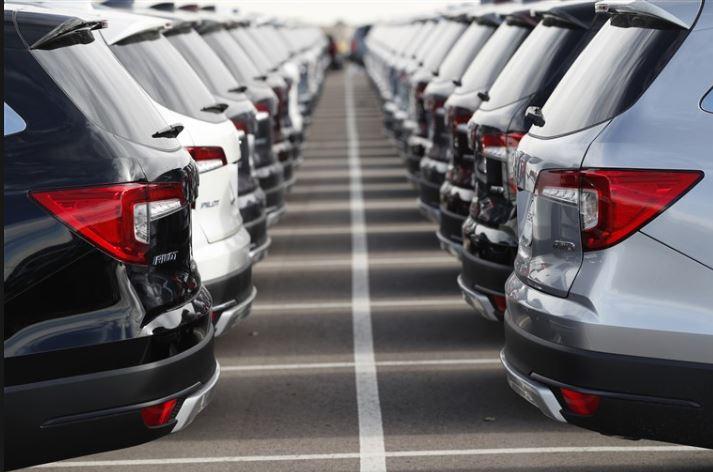April's new car sales fall short of April 2018 - Auto ...