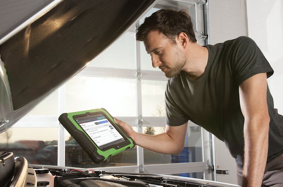 Bosch tools certified to access FCA secure gateway module - Auto Service World