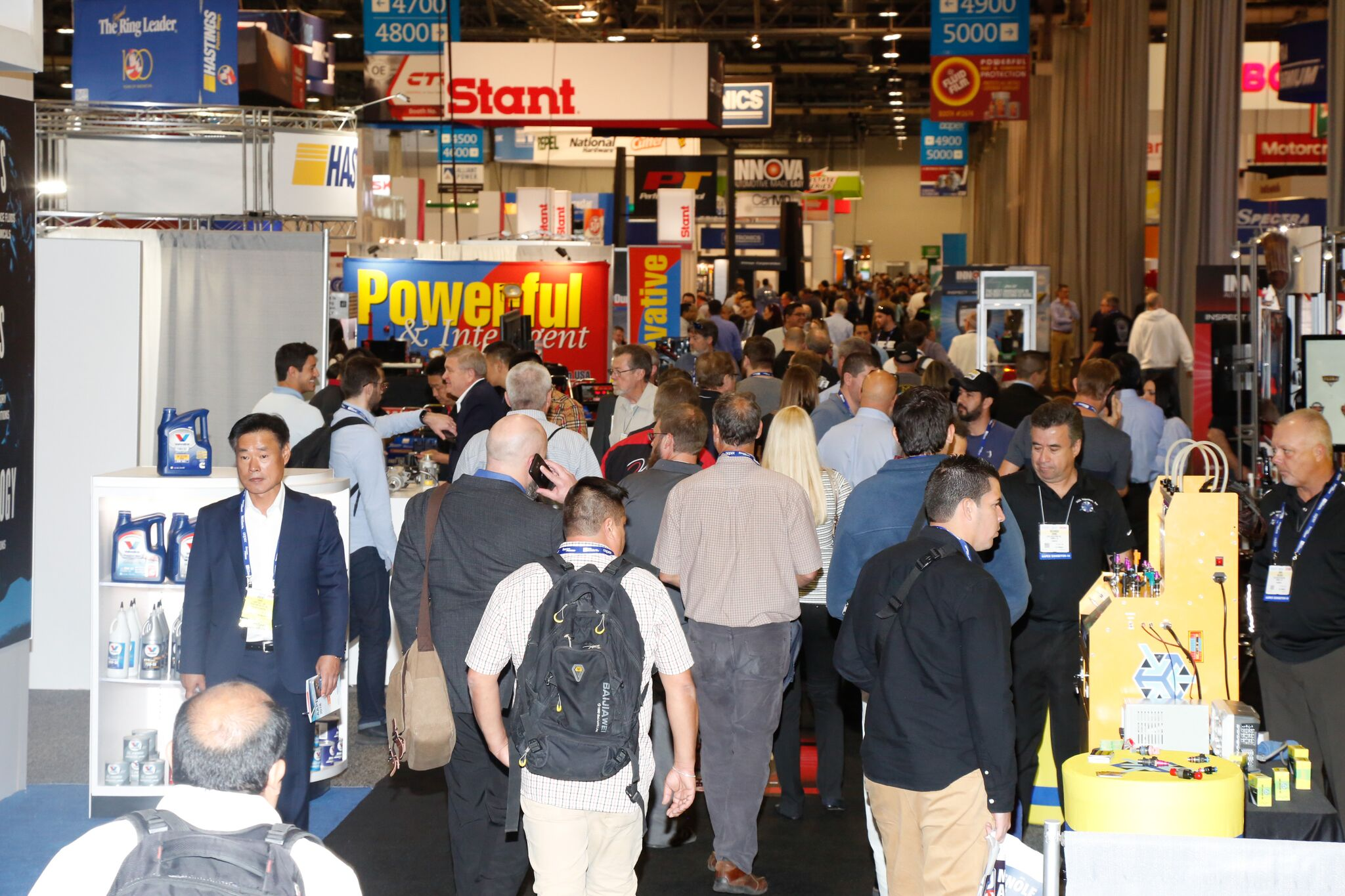 Aapex Organizers Acknowledge Unparalleled Challenges Auto Service World
