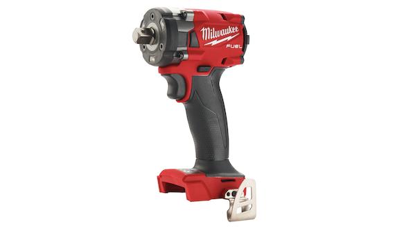 Milwaukee Tool compact wrench