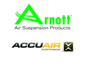 Arnott and AccuAir